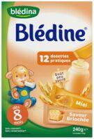 Blédine Miel/Briochée 12 dosettes de 20g à Lherm