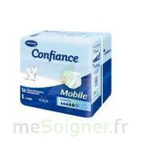 Confiance Mobile Abs8 Taille L à Lherm