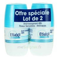 ETIAXIL DEO 48H ROLL-ON LOT 2 à Lherm
