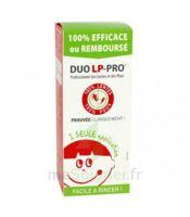 Duo LP-Pro Lotion radicale poux et lentes 150ml à Lherm