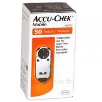 Accu-Chek mobile à Lherm