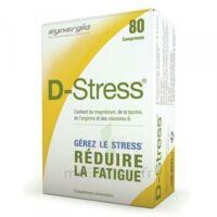 D-stress, Boite De 80 à Lherm
