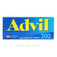 ADVIL 200 mg Comprimés enrobés Plq/3x10 (30) à Lherm