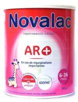 Novalac AR+ 2 Lait en poudre 800g à Lherm