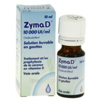 ZYMAD 10 000 UI/ml, solution buvable en gouttes à Lherm