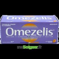 Omezelis, Comprimé Enrobé T/120 à Lherm