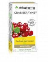 Arkogélules Cranberryne Gélules Fl/45 à Lherm