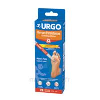 Urgo Verrues S Application Locale Verrues Résistantes Stylo/1,5ml à Lherm
