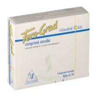Fero-grad Vitamine C 500, Comprimé Enrobé à Lherm