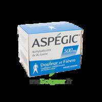 ASPEGIC 500 mg, poudre pour solution buvable en sachet-dose 20 à Lherm