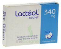LACTEOL 340 mg, poudre pour suspension buvable en sachet-dose à Lherm