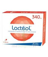 LACTEOL 340 mg, 10 gélules à Lherm
