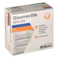Diosmectite Mylan 3 G Pdr Susp Buv 30sach/3g à Lherm