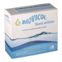 MOVICOL SANS AROME, poudre pour solution buvable en sachet à Lherm