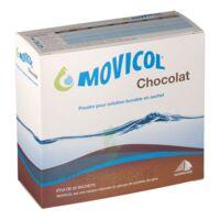 Movicol Chocolat, Poudre Pour Solution Buvable En Sachet à Lherm