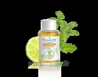 PURESSENTIEL BIEN ETRE AU QUOTIDIEN Huile massage ventre 15 huiles essentielles à Lherm