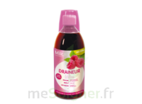 MILICAL DRAINEUR ULTRA Solution buvable framboise 500ml à Lherm