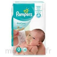 Pampers ProCare T0 Micro couches 1-2,5kg