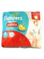 Pampers Baby Dry Pants T4 - 8-14kg à Lherm