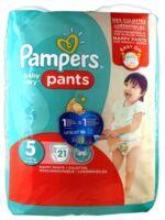 Pampers Baby Dry Pants T5 - 12-18kg à Lherm