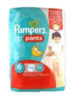 Pampers Baby Dry Pants T6 - 15+kg à Lherm