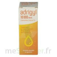 Adrigyl 10 000 Ui/ml, Solution Buvable En Gouttes