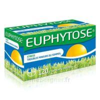 Euphytose Comprimés Enrobés B/120 à Lherm