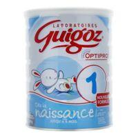 GUIGOZ 1, bt 800 g à Lherm