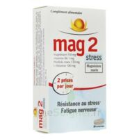Mag 2 Stress 30 comprimés à Lherm