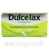 DULCOLAX 10 mg, suppositoire à Lherm
