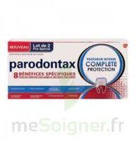 Parodontax Complete Protection Dentifrice Lot De 2 à Lherm