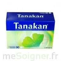 TANAKAN 40 mg/ml, solution buvable Fl/90ml à Lherm