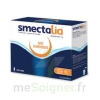 Smectalia 3 G, Poudre Pour Suspension Buvable En Sachet à Lherm