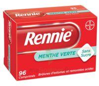 Rennie Sans Sucre, Comprimé à Croquer à Lherm