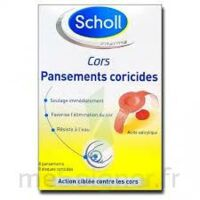 Scholl Pansements coricides cors à Lherm
