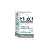 Etiaxil Aisselles Déodorant peau sèche 15ml à Lherm
