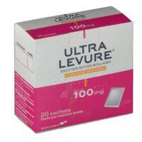Ultra-levure 100 Mg Poudre Pour Suspension Buvable En Sachet B/20 à Lherm