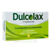 DULCOLAX 5 mg Comprimés enrobés gastro-résistants Plq/30 à Lherm