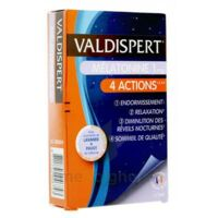 Valdispert Mélatonine 1 Mg 4 Actions Caps B/30 à Lherm