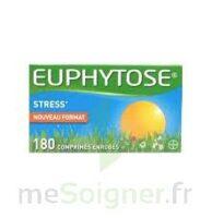 Euphytose Comprimés Enrobés B/180 à Lherm