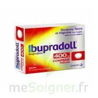 IBUPRADOLL 400 mg, comprimé pelliculé à Lherm