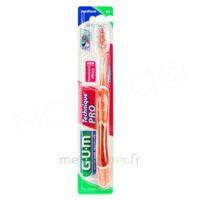 GUM TECHNIQUE PRO Brosse dents médium B/1 à Lherm