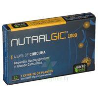 Nutralgic Comprimés inflammations B/10 à Lherm