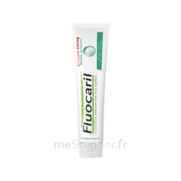 FLUOCARIL bi-fluoré 250 mg Gel dentifrice menthe T/125ml à Lherm