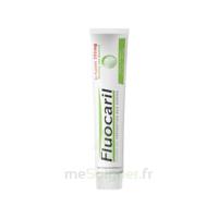 FLUOCARIL bi-fluoré 250 mg Pâte dentifrice menthe T/125ml à Lherm