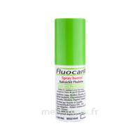 Fluocaril Solution buccal rafraîchissante Spray à Lherm