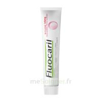 Fluocaril Bi-fluoré 145 Mg Pâte Dentifrice Dents Sensibles 75ml à Lherm