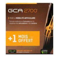 GCA 2700 Comprimés articulations 3*B/60 à Lherm