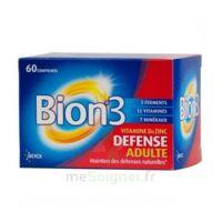 Bion 3 Défense Adulte Comprimés B/60 à Lherm
