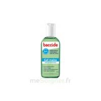 Baccide Gel mains désinfectant Fraicheur 75ml à Lherm